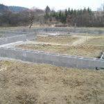 Průběh výstavby – Dřevostavby Kašpar, Borohrádek